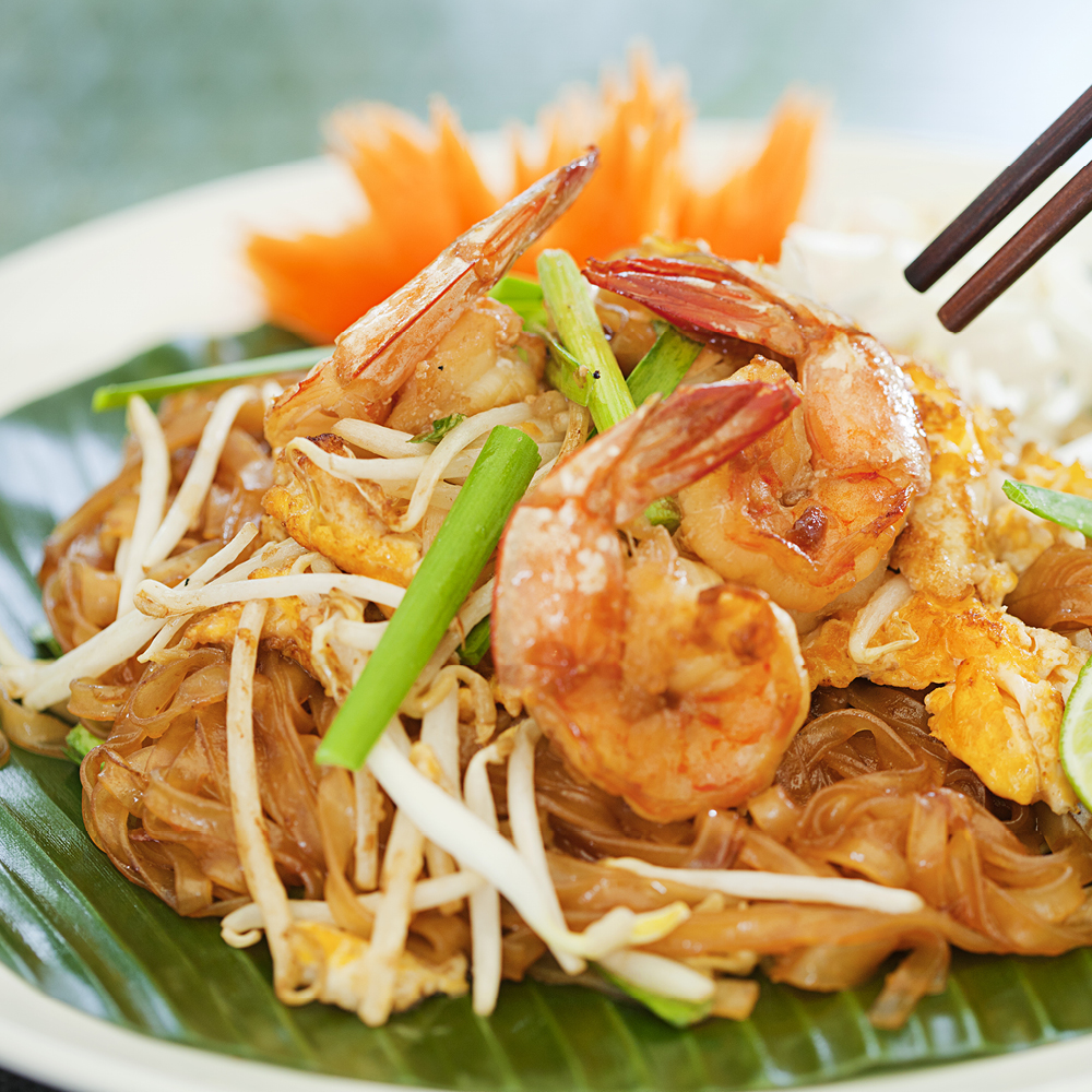 Morn-Thai . Pad Thai - Morn Thaishop und Thai-Imbiss in Imst